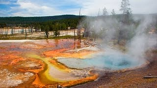 Yellowstone Movie 2011