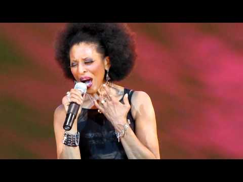 Nona Hendryx, Winds of Change, Damrosch Park, NYC 7-30-10