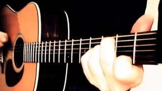 Stevie Wonder - My Cherie Amour - Acoustic Guitar Cover Fingerstyle