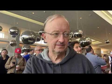 John Clayton Of ESPN Told Me Jerry Jones Got Votes For Oakland Raiders To Las Vegas