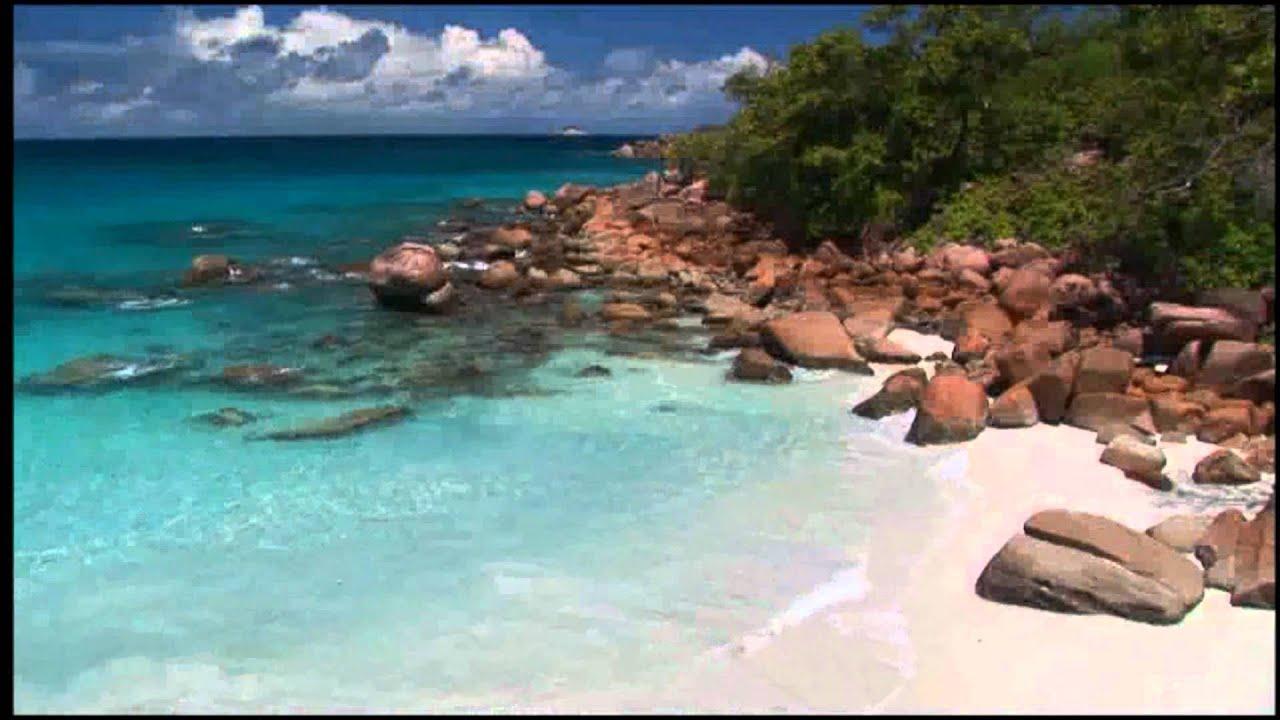Tropical Island Paradise: Seychelles Islands A Tropical Island Paradise