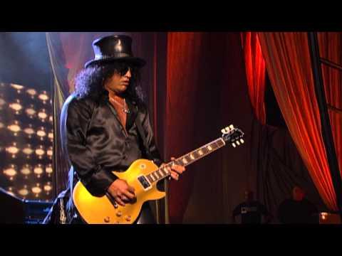 Members of Guns N' Roses –