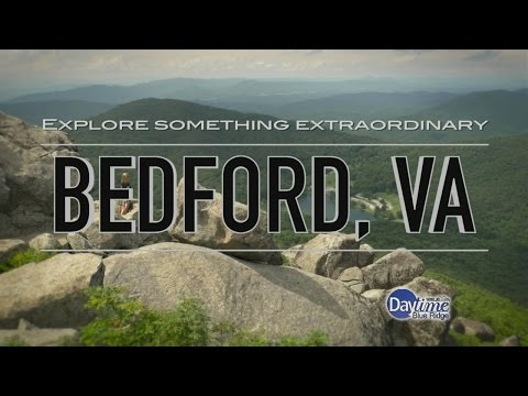 In a Day's Drive: Bedford