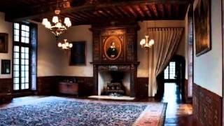 Chateau Des Grotteaux - 41350 Huisseau Sur Cosson - Location de salle - Loir-et-cher 41