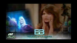 Taylor Watches Half Naked Brooke Crash Forrester Fashion Show!