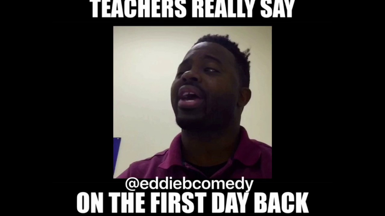What Public School Teachers Really Say On The Day After Spring