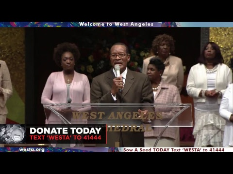 Courtney B. Vance  Father's Day Message  6/17/18   11am
