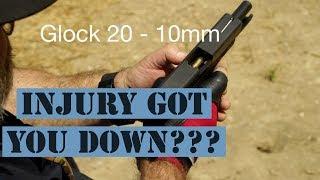 Injury be Damned - Let's shoot some guns