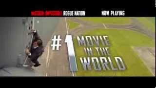 Mission: Impossible Rogue Nation - Action