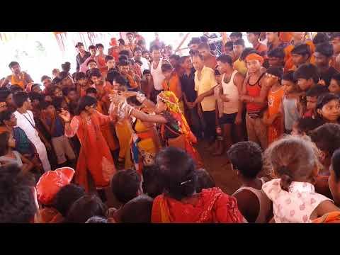 nnew bol bam village dance in bihar