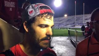 Westerkamp talks Northwestern win