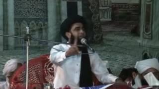 allama farooq ul hasan rizvi sahib part 3, 31-8-2016 in D,G khan