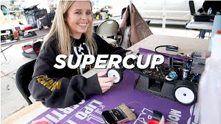JCONCEPTS SUPERCUP RD1 2018    Beachline Raceway, Fl