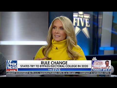Dana Perino Cites Heritage Scholar on The Five