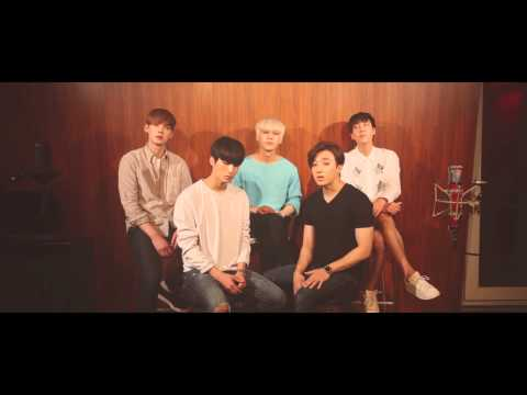 Boys Republic(소년공화국) - 'Hello' A cappella Live