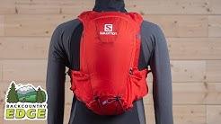 Salomon Skin Pro 15 Set Hydration Running Vest