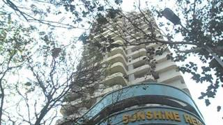 Project video of Omkar Aloka