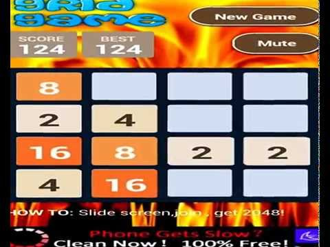 Musical 2048 Plus  Best Free Mobile Game