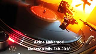 Akina Nakamori - Nonstop Mix Feb.2018 Mr.Rioiori,Thank you for crea...