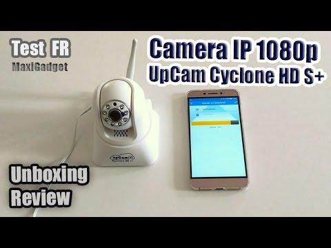 Xiaomi IP Camera : la caméra IP à moins de 30 euros !