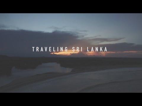 Traveling Sri Lanka