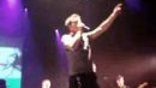 Fettes Brot -LIVE- Das allererste Mal - Dortmund 23.4.08