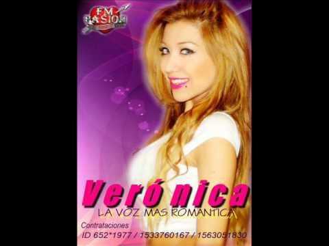 Veronica Avila - Amor De Tres