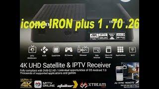 Video icone IRONplus 1 70 26 الايكون التحديث الاخير 09/07/2018 download MP3, 3GP, MP4, WEBM, AVI, FLV Agustus 2018