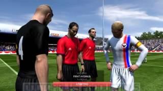 FIFA 13 ESCAPE TO VICTORY MOD - VIDEO PREVIEW