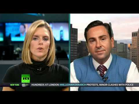 Steven Mandis Explains Goldman Sachs