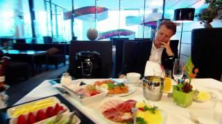 Hausenblas - Staubsauger-Vertreter deluxe - Restaurant