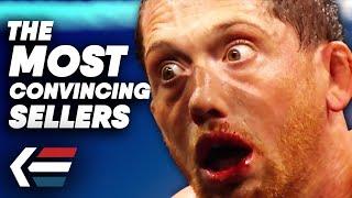 10 Greatest Sellers In Wrestling History   WrestleTalk Lists with Adam Blampied
