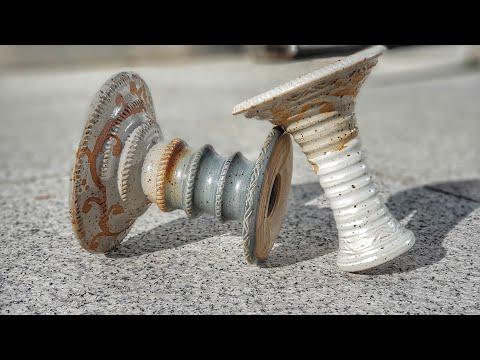 Irmin Hookah – Handcrafted Hookah Accessories (@ shisha zipfel ?) || SHISHA MÜ |4K