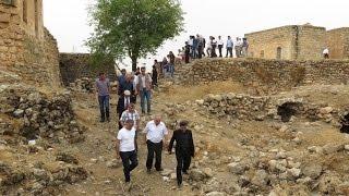 Süryaniler, 'Müslüman azizi andı ve Sulh Günü'nü kutladı