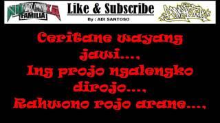 Pendhoza-anoman obong