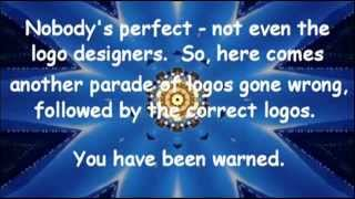 LOGOS GONE WRONG 9: Oh No, Not Again!