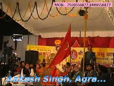 Lehar Lehar Lehraye Re Jhanda Bajrang Bali.....Lakhbir Singh Lakha Live