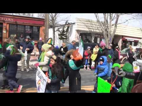 2017 Amagansett Parade
