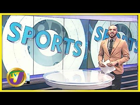 Jamaican Sports News Headlines - June 18 2021