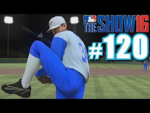 NOLAN RYAN! | MLB The Show 16 | Diamond Dynasty #120