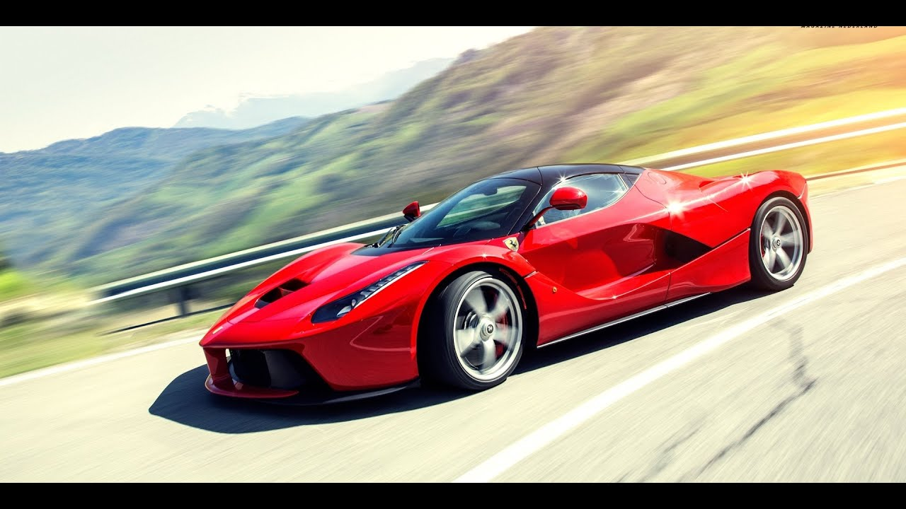 Top 10 Most Expensive Sports Cars   Autoarea   YouTube