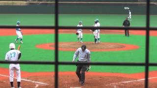 20150307 城東ボーイズ 7-3 江戸川南ボーイズ(大田区長杯)