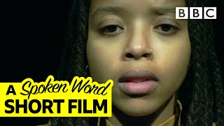 Spoken Word Short Film: Notes on Being A Lady - BBC