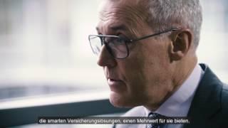 Interview mit Giovanni Liverani (CEO Generali Deutschland)