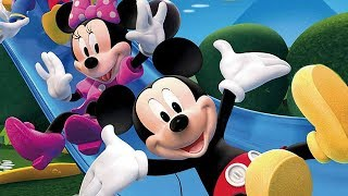 mickey mouse clubhouse english full episode 03 castle of illusion disney game