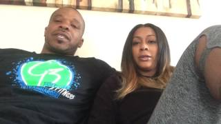 21 Days Of Marriage Day 1