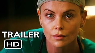 The Last Face Official Trailer #1 (2017) Charlize Theron, Sean Penn Drama Movie HD streaming
