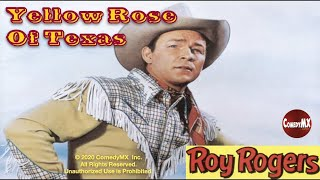 Yellow Rose of Texas (1944) | Full Movie | Roy Rogers | Trigger | Dale Evans | Joseph Kane