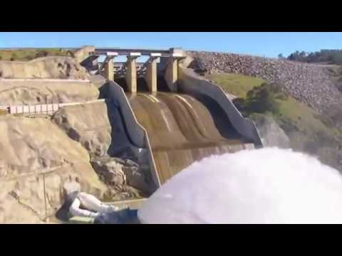 The Snowy Mountains hydroelectric scheme