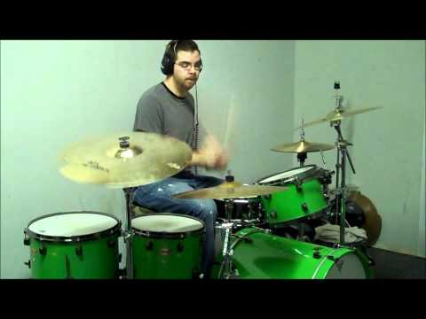 """RX Bandits """"Sell You Beautiful"""" drum cover"""